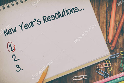 Top 5 New Year's Resolutions Ideas for Current and Potential Students